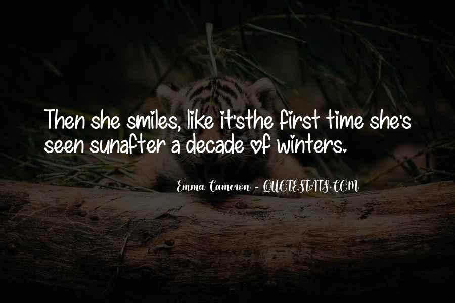 Winters's Quotes #1578783