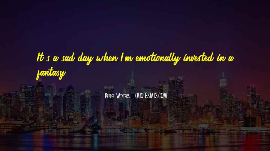 Winters's Quotes #1602526