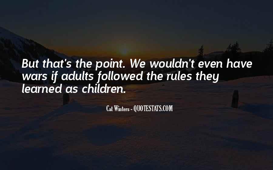Winters's Quotes #1635453