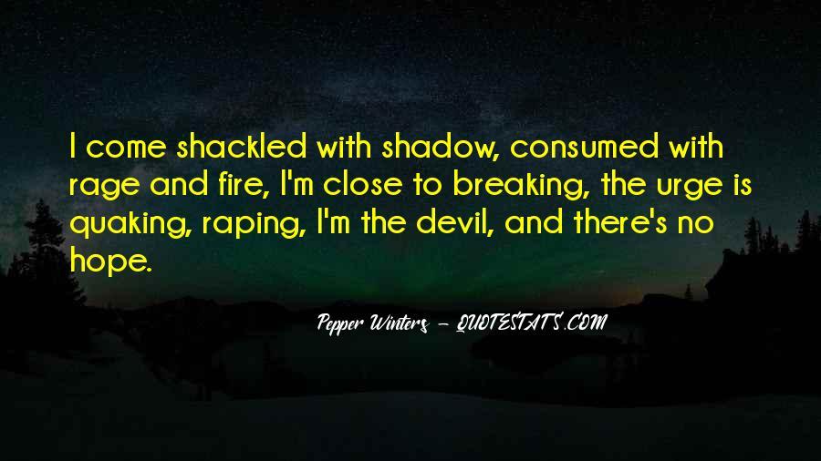 Winters's Quotes #1665170