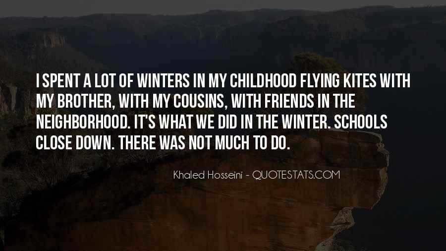 Winters's Quotes #392459