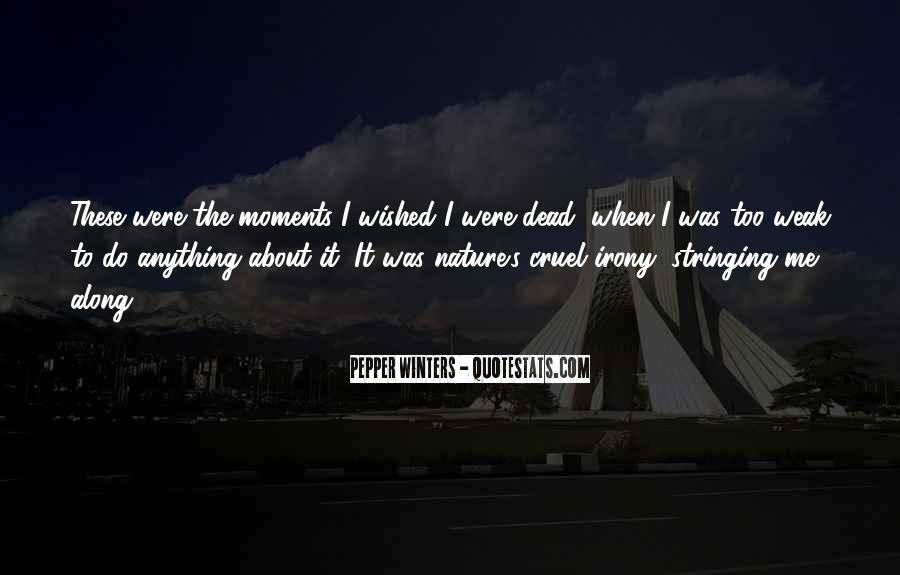 Winters's Quotes #520251