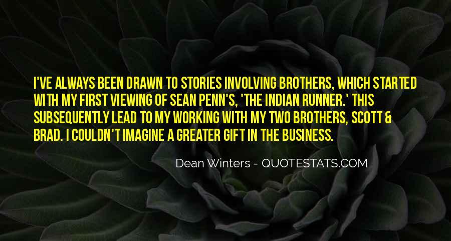 Winters's Quotes #692602