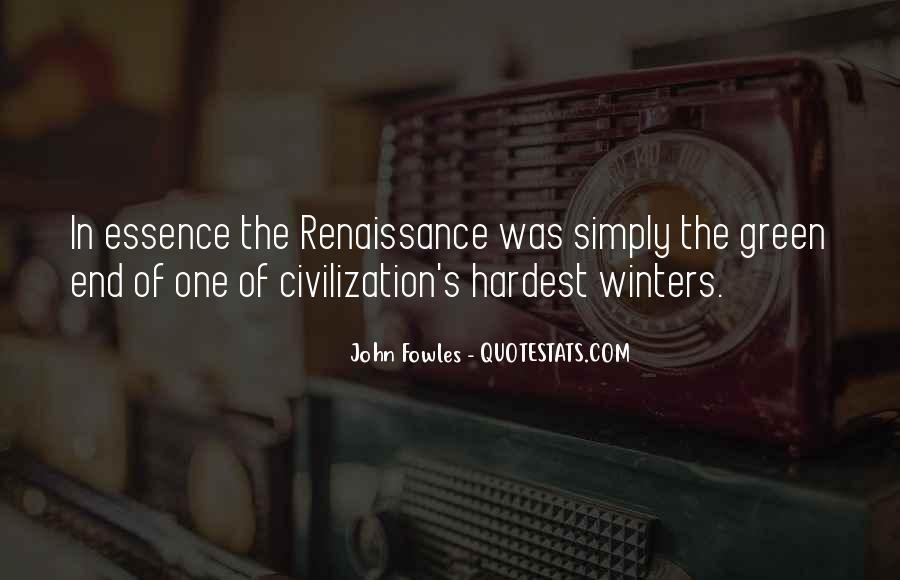 Winters's Quotes #981637