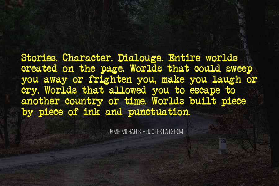 Witchcraze Quotes #1602383