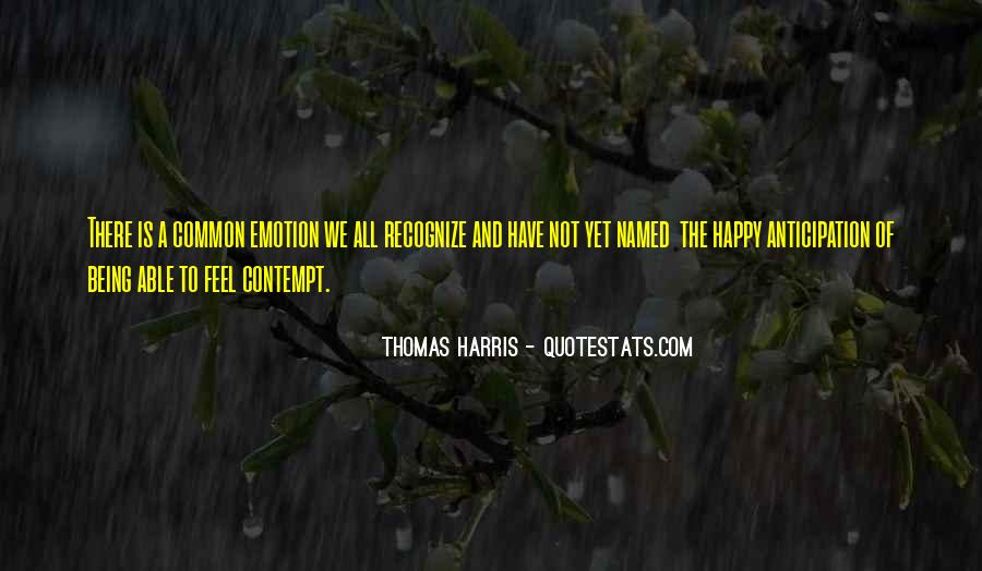 Quotes About Not Being Able To Be Happy #739243
