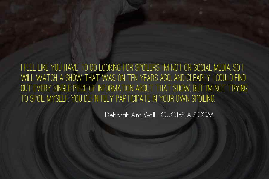 Woll Quotes #902907