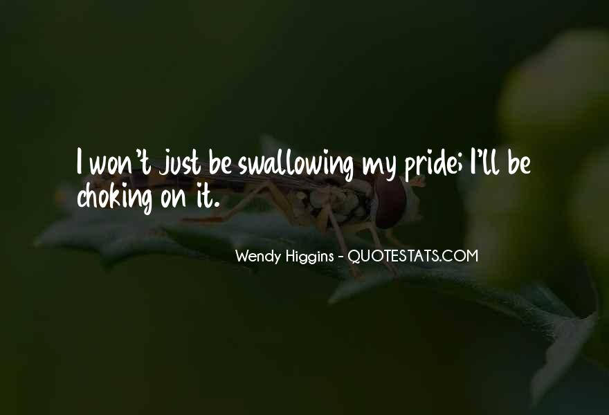 Won'ts Quotes #12118