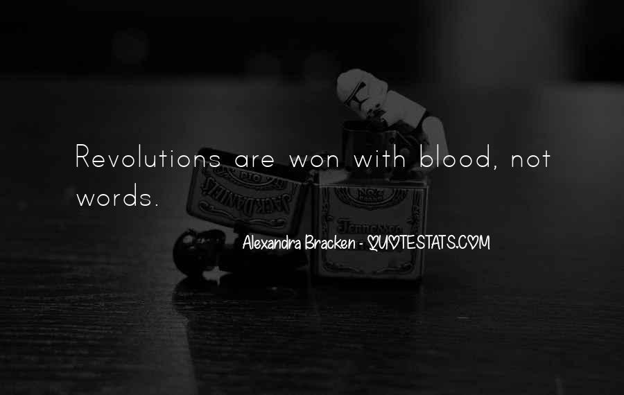 Won'ts Quotes #1256