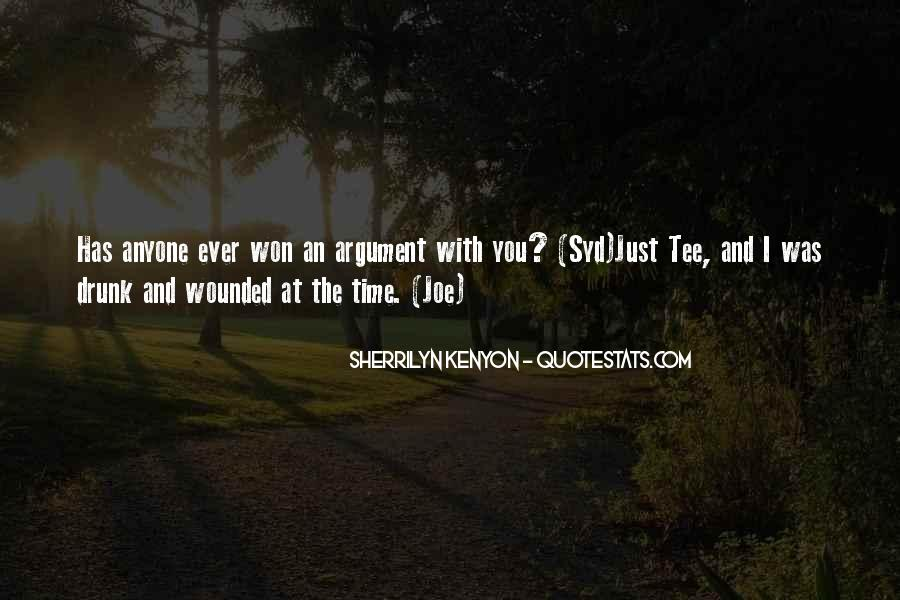 Won'ts Quotes #1298