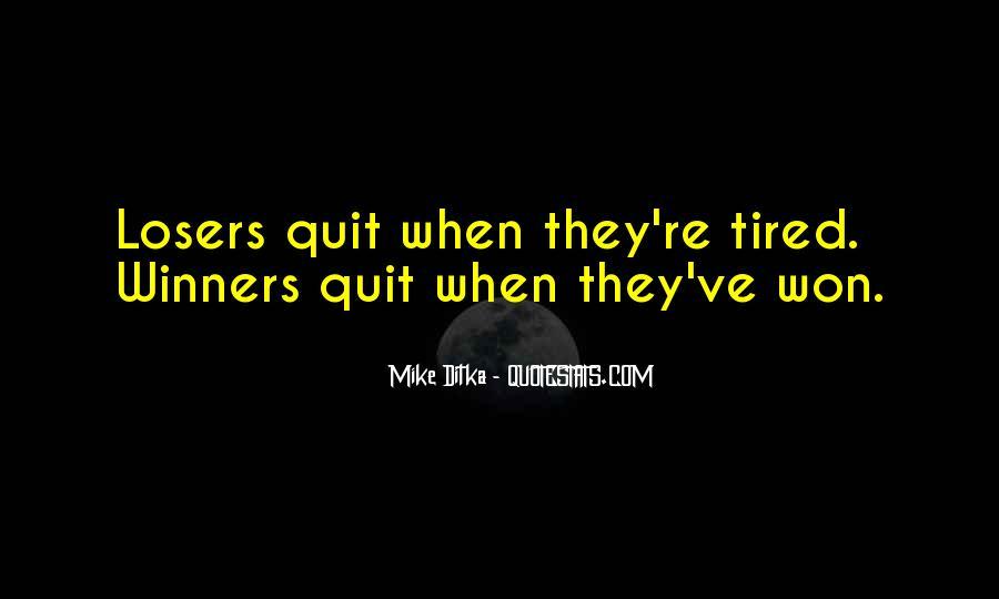 Won'ts Quotes #1359