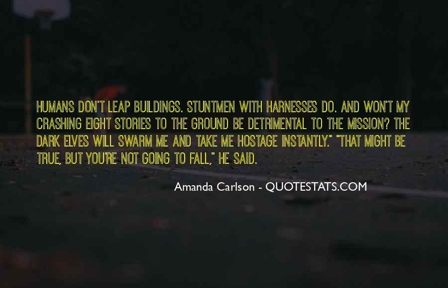 Won'ts Quotes #1527