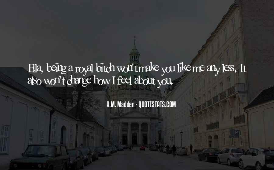 Won'ts Quotes #7208