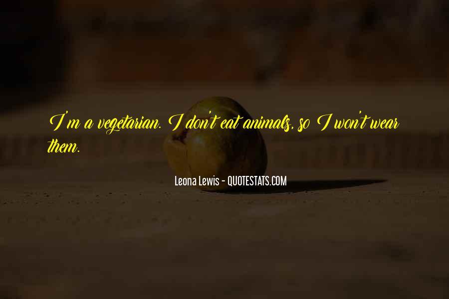 Won'ts Quotes #9587