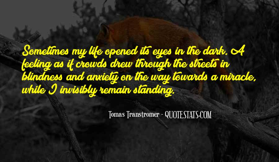 Quotes About Life Through My Eyes #533122