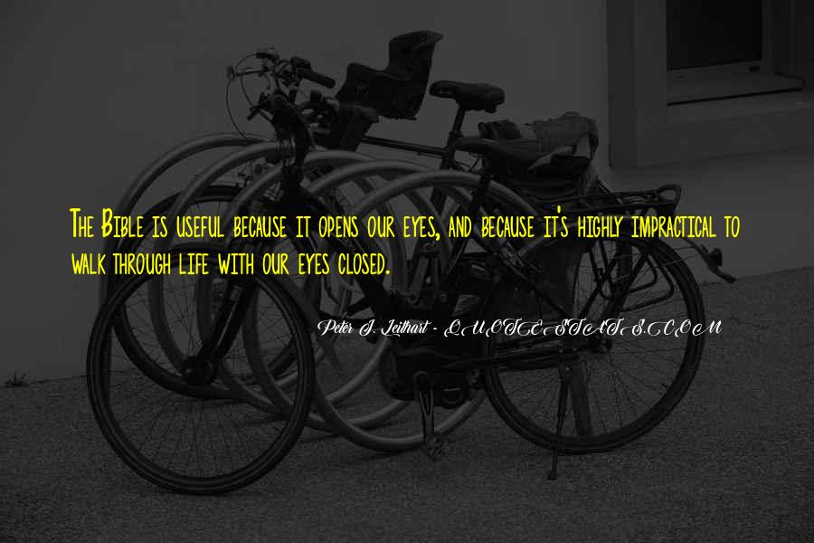 Quotes About Life Through My Eyes #788136