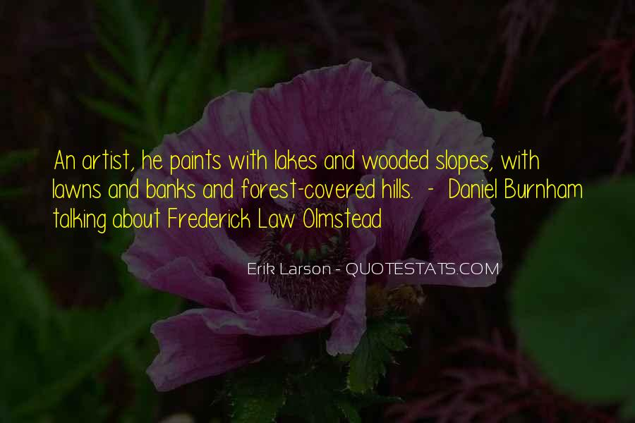 Wooded Quotes #1153470
