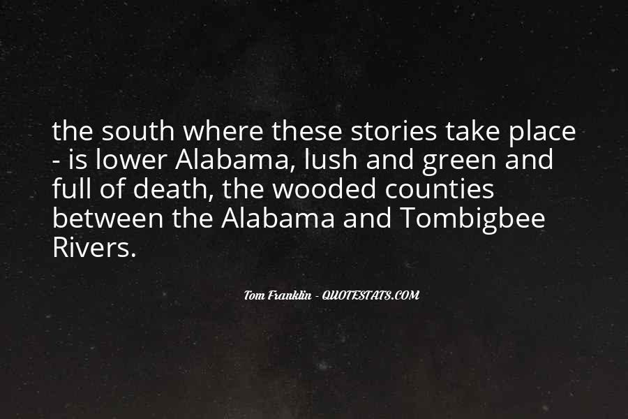 Wooded Quotes #1864589