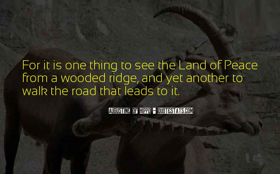Wooded Quotes #599318