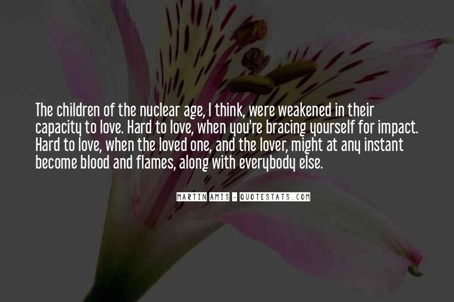 Woodlark Quotes #1578599