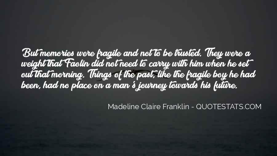 Woodlark Quotes #624889