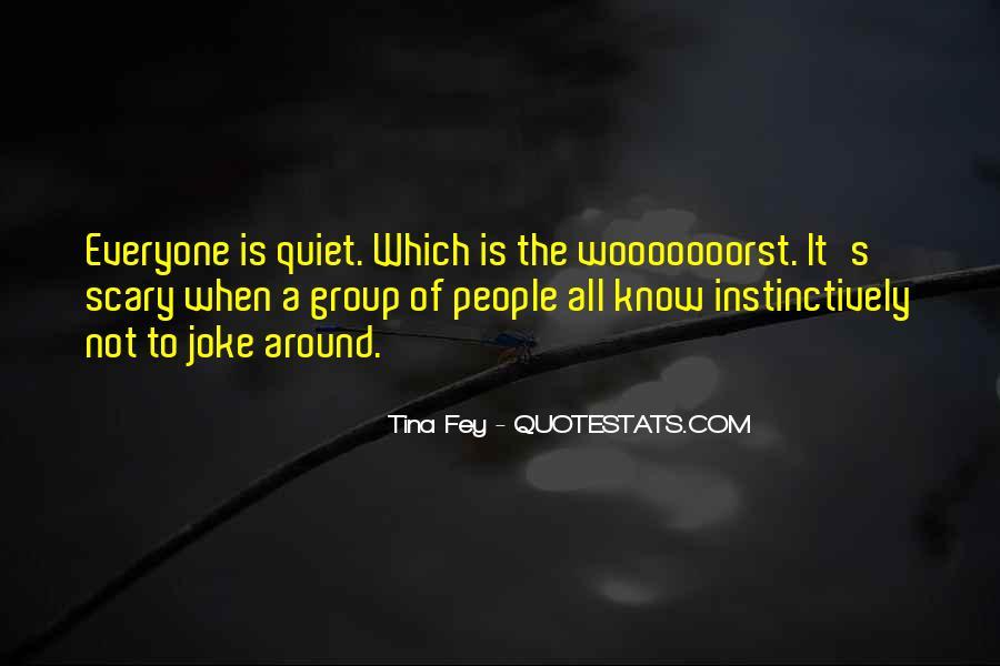 Wooooooorst Quotes #1745306