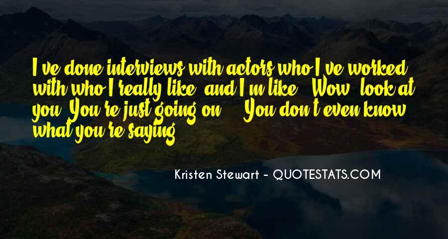 Wooooooorst Quotes #346050