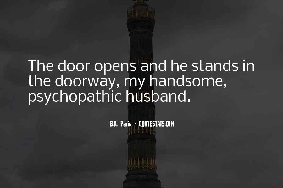 Quotes About Psychopathic #141634