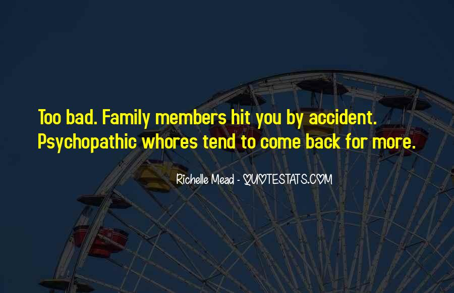 Quotes About Psychopathic #1456149