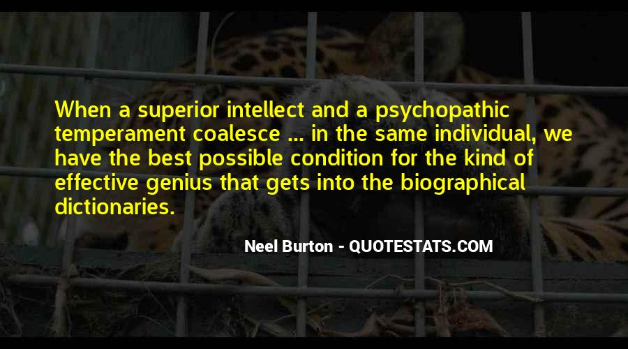 Quotes About Psychopathic #391521