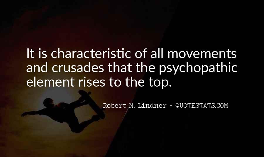 Quotes About Psychopathic #415026