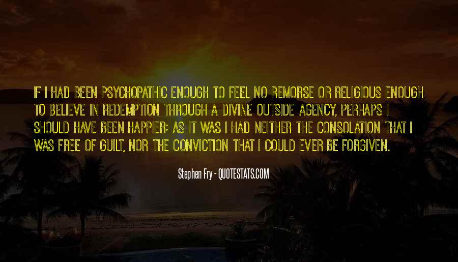 Quotes About Psychopathic #627525