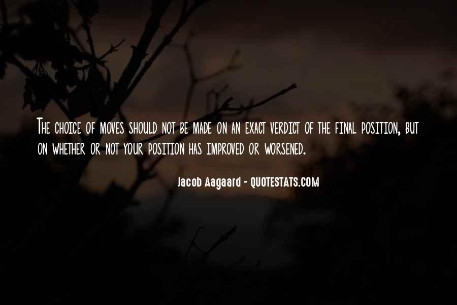 Worsened Quotes #1391617