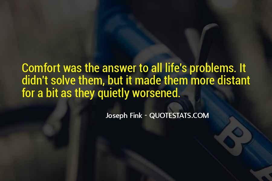 Worsened Quotes #307832