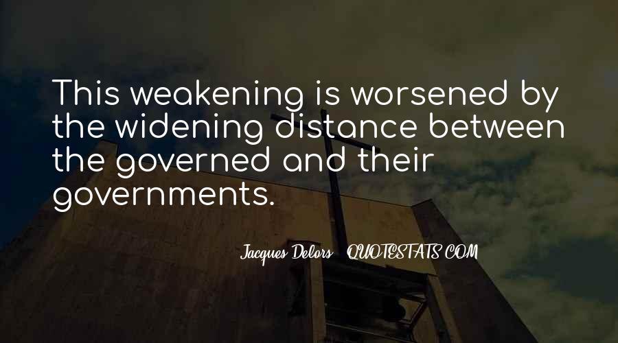 Worsened Quotes #335949
