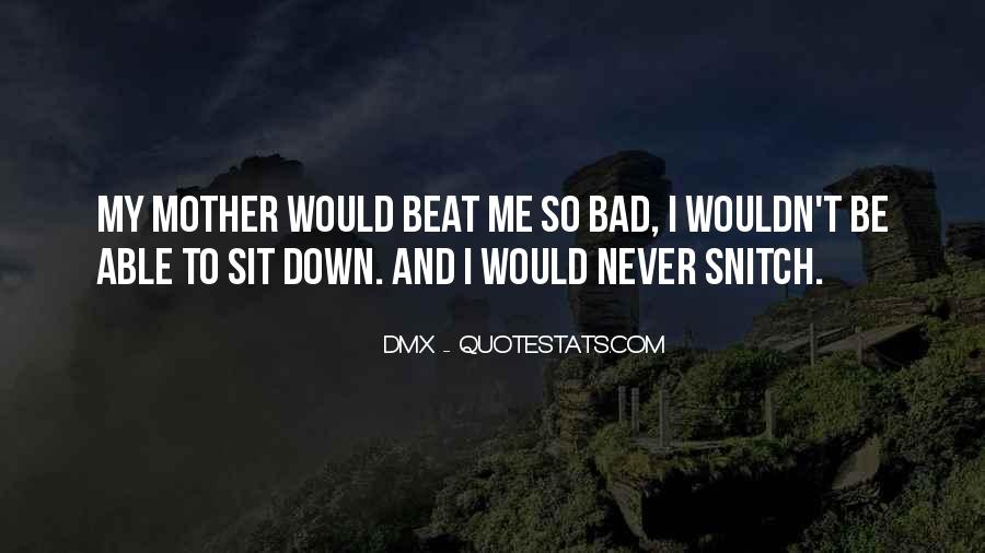 Wouldn'thave Quotes #14061
