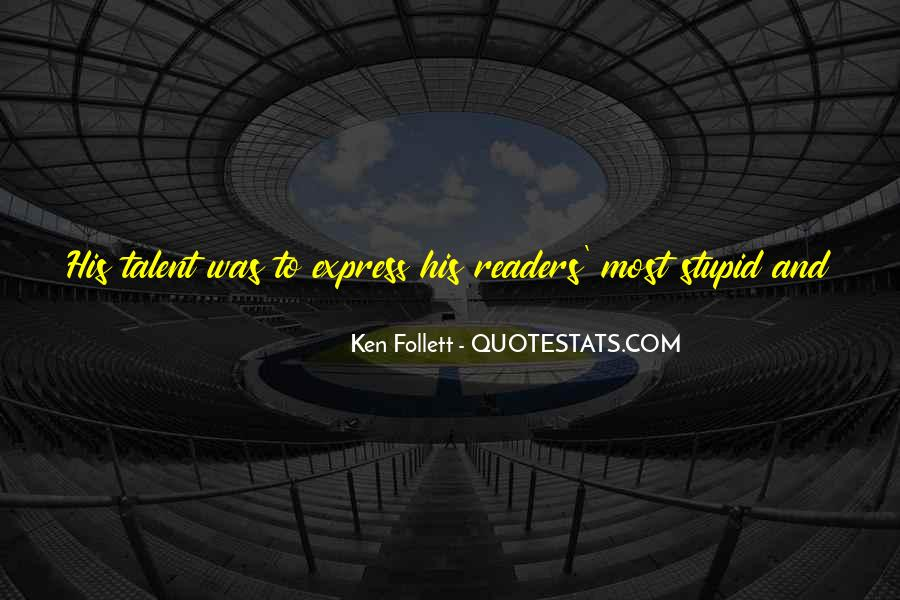 Wovest Quotes #1037028