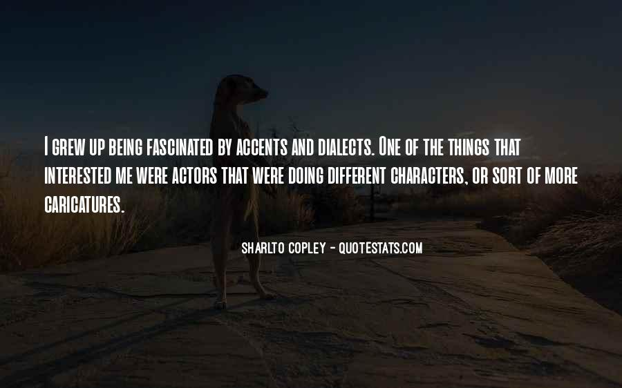 Quotes About Being Fascinated By Someone #450815