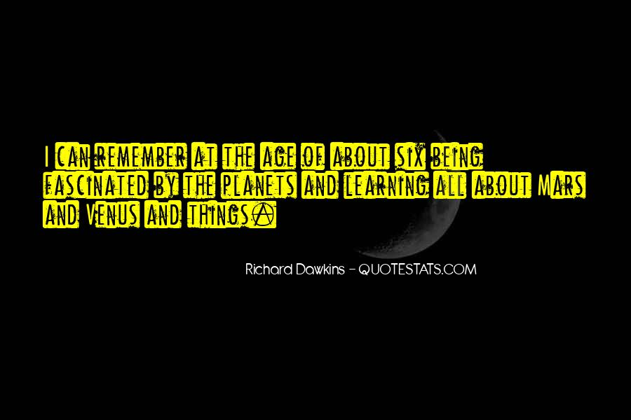 Quotes About Being Fascinated By Someone #576714