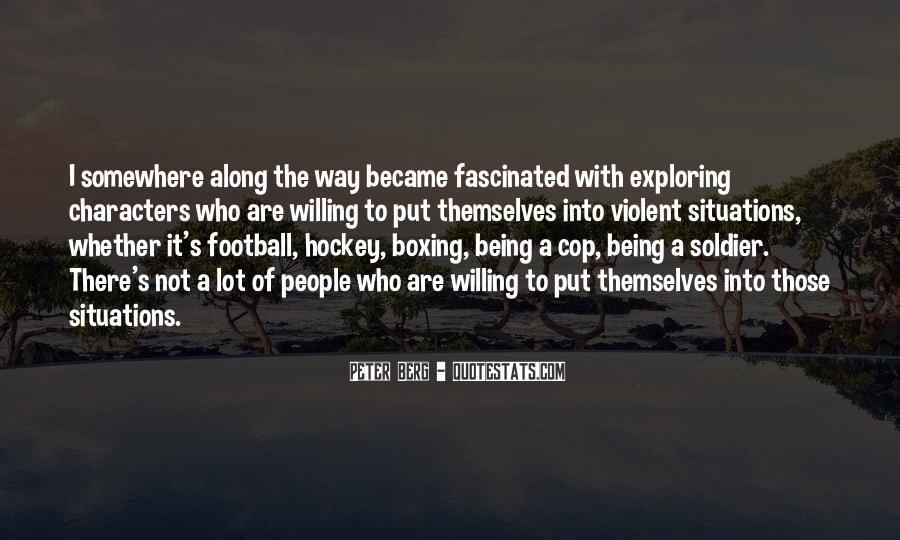 Quotes About Being Fascinated By Someone #924623