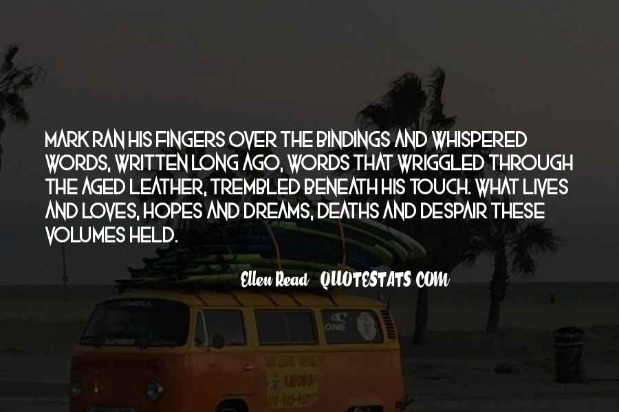 Wriggled Quotes #1376933