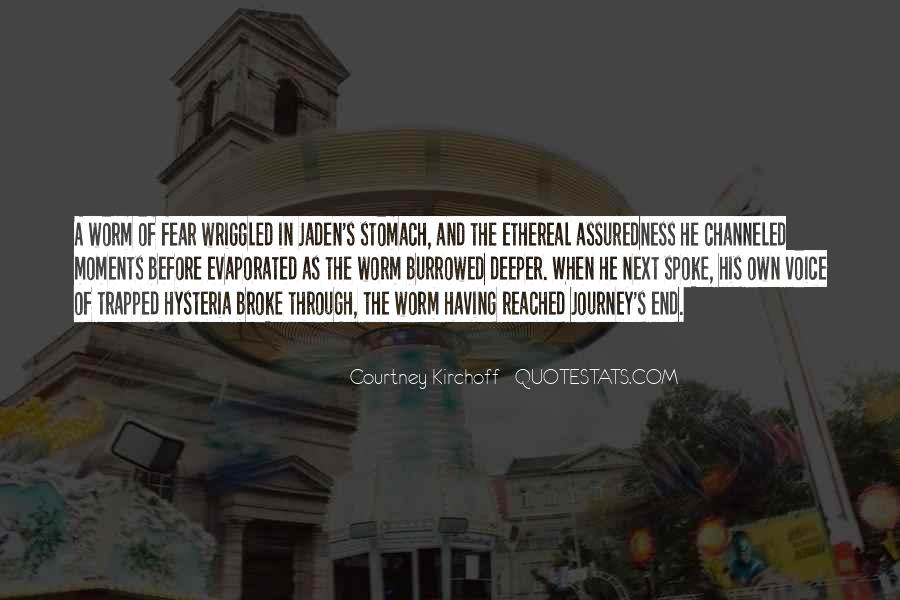 Wriggled Quotes #1752397