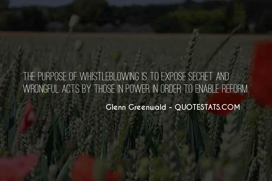 Wrongful Quotes #344302