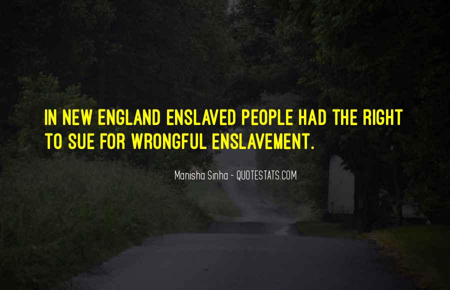 Wrongful Quotes #494415
