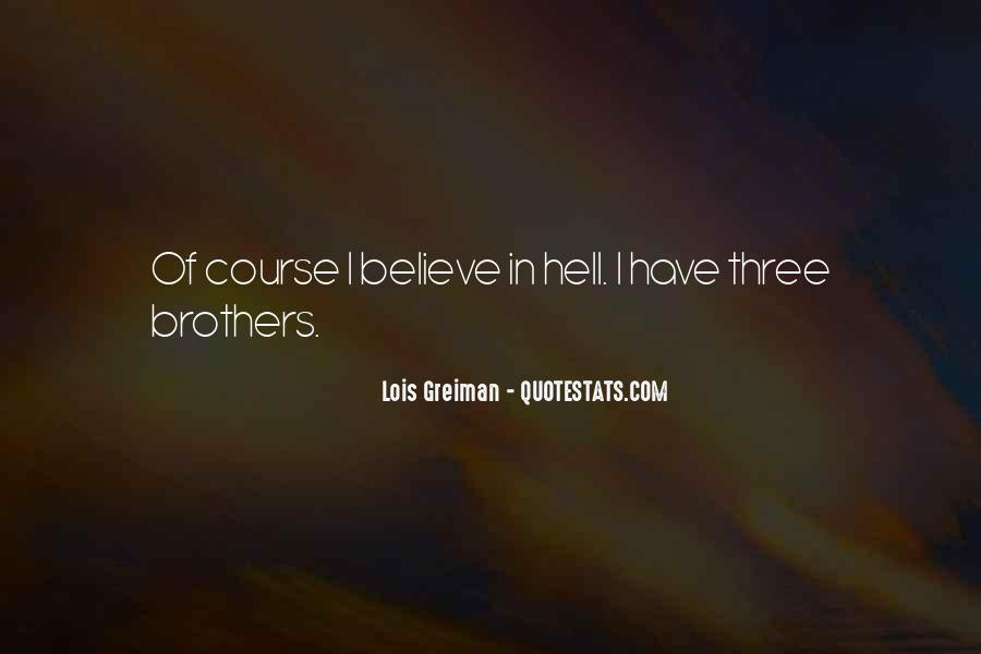 Wroughten Quotes #1439677