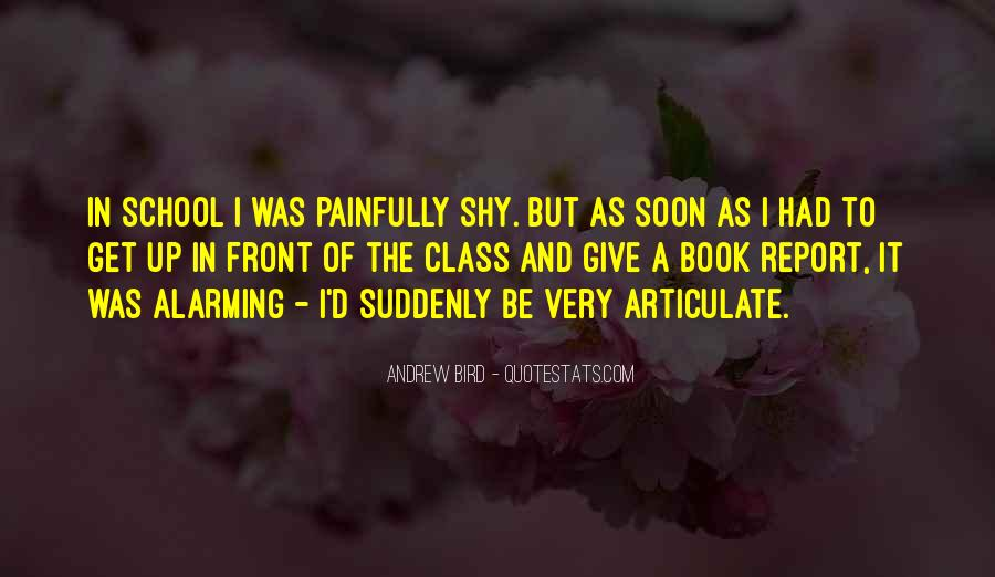 Wroughten Quotes #1517186