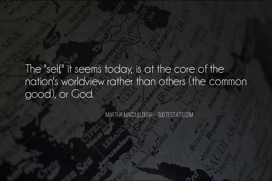 Wroughten Quotes #736101