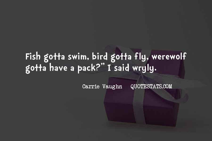 Wryly Quotes #637035