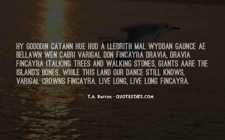 Wyddan Quotes #1152251