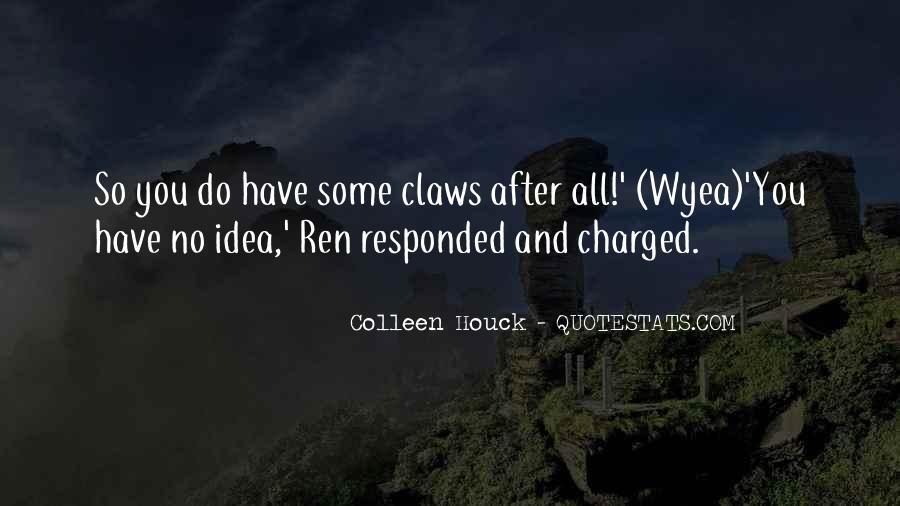 Wyea Quotes #741839